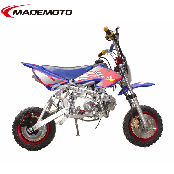 110cc Gas Dirt Bike for Sale