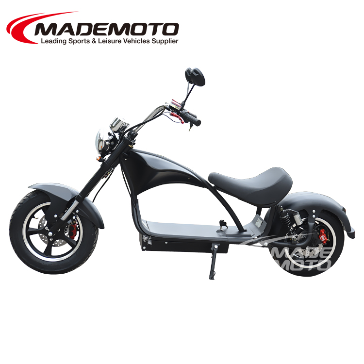 2000W 60V 12AH Electric scooter ES8007