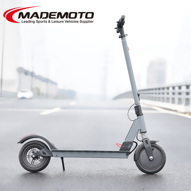 M8 2020 NEW Easy Folding Adult Electric Scooter 250W 7.8Ah mini scooter