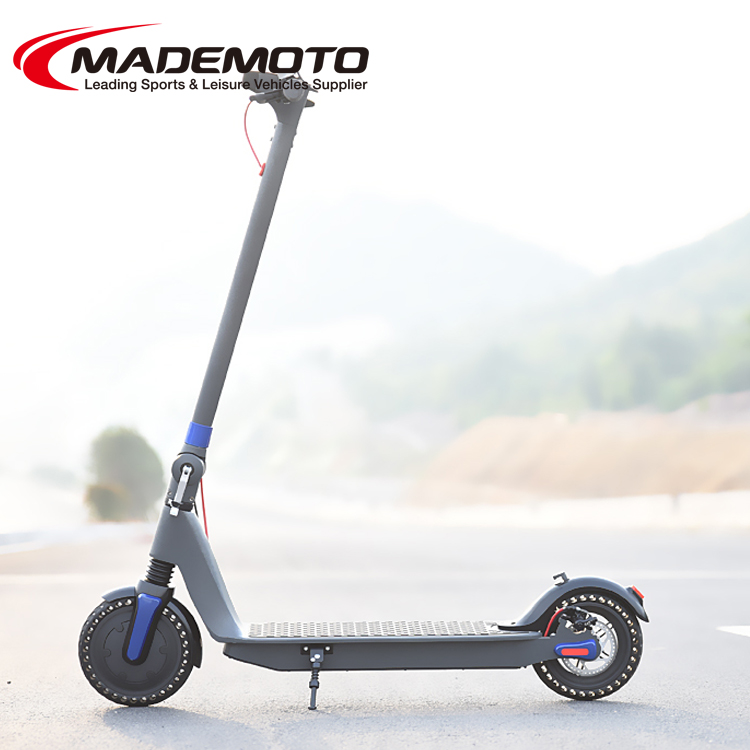 2020 Best Price Portable Adult Electric Scooter with Honeycomb Tires