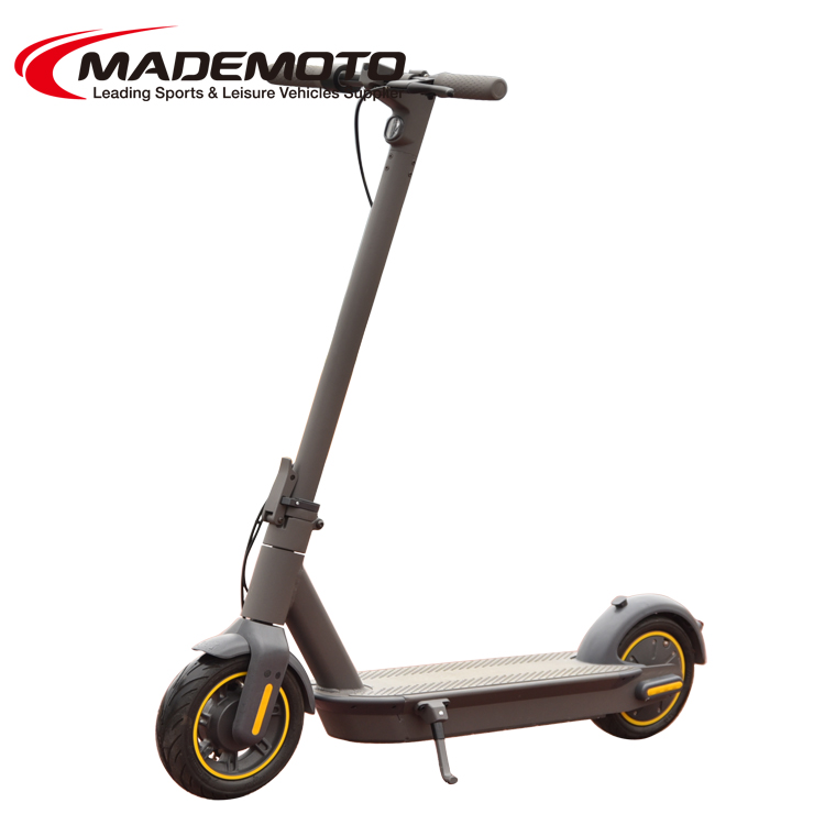 Factory Direct Supply 10inch Fast Folding Adult Electric Scooter