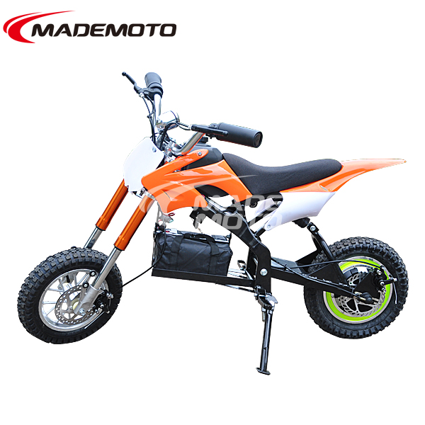 200W Brushless Motor Electric Dirt Bike/Motor Bike