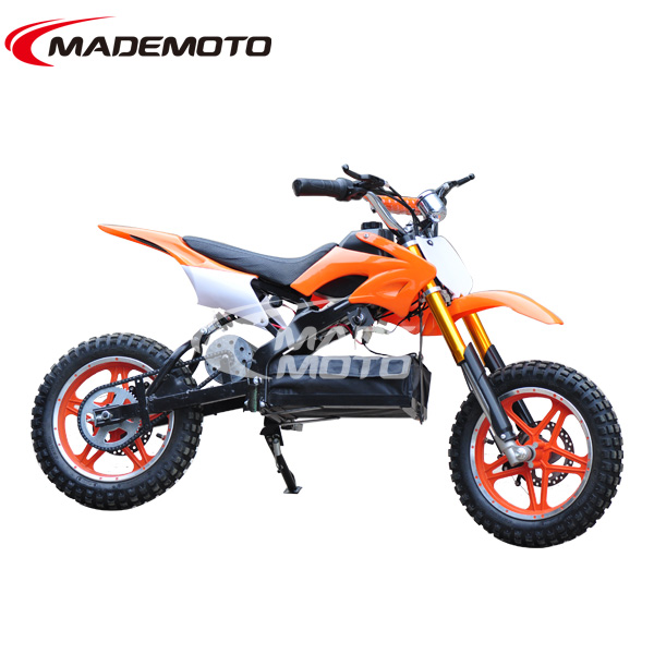 500w or 800w optional electric dirt bike, motorcyle for sale