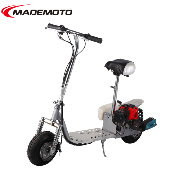 mini gas motor scooter,49CC Gas Scooter GS4903,cheap gas scooter for sale