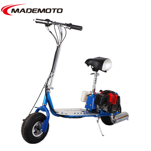 Mini Gas Motor Scooter,49cc Gas Scooter, Cheap Gas Scooter for sale, Gas Scooter Wholesaler