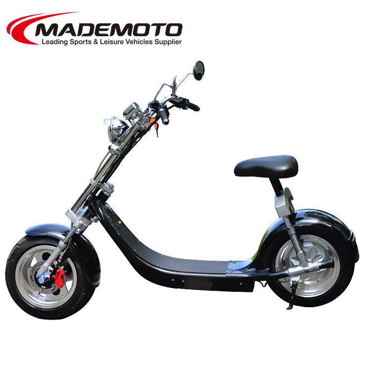 2018 NEW 1000W 1500W CITYCOCO Electric scooter