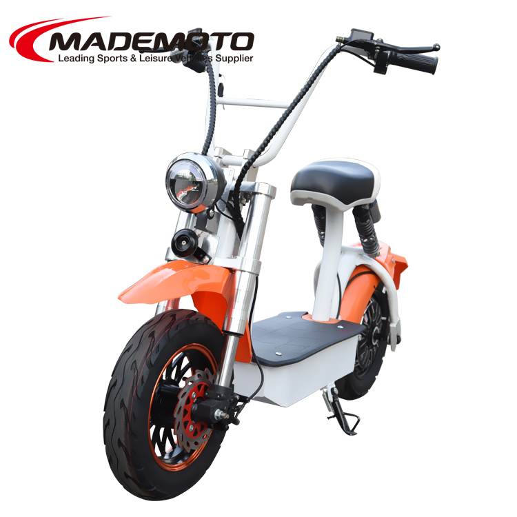 2019 NEW BIG EVO with powerful 1000W 1500W 2000W motor lithium battery 60V 12Ah Electric Scooter